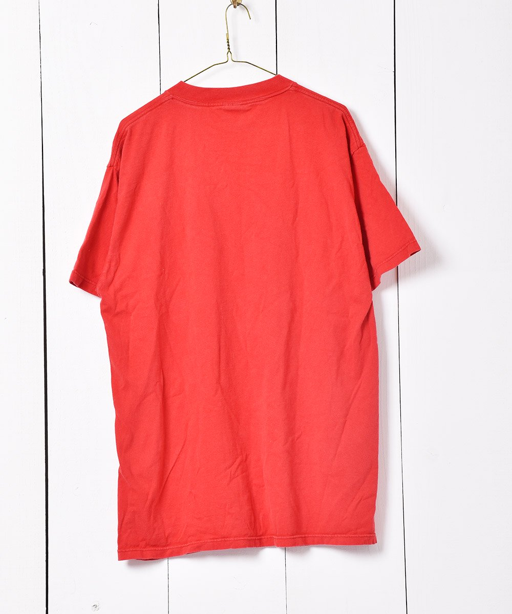 MICKEY UNLIMITED クリスマス ディズニー プリントTシャツ サムネイル