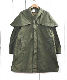 古着50~60's フランス製 フランス軍 フロックコート 古着のネット通販 古着屋グレープフルーツムーン