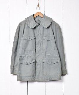 古着1959年製 アメリカ空軍 フィールドジャケット 古着のネット通販 古着屋グレープフルーツムーン