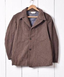 古着イタリア軍 プリズナージャケット ウールジャケット 60年代〜 古着のネット通販 古着屋グレープフルーツムーン