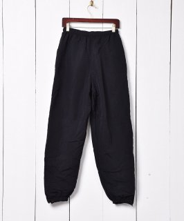 古着アメリカ軍 トレーニングパンツ ブラック 古着のネット通販 古着屋グレープフルーツムーン