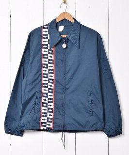 古着シボレー ナイロンレーシングジャケット 古着のネット通販 古着屋グレープフルーツムーン