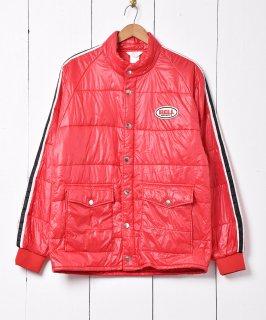 古着BELL HELMETSオフィシャル中綿ジャケット  古着のネット通販 古着屋グレープフルーツムーン
