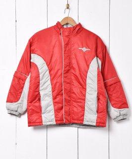 古着ヒューストンロケッツ中綿ジャケット 古着のネット通販 古着屋グレープフルーツムーン