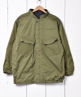 古着アメリカ軍 ケミカルプロテクディブ ジャケット 古着のネット通販 古着屋グレープフルーツムーン
