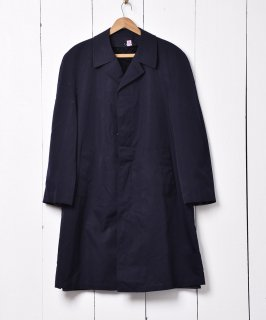 古着フランス軍 ライナー付きラグランスリーブコート ギャバジン 古着のネット通販 古着屋グレープフルーツムーン
