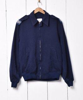 古着イギリス RAF(ロイヤルエアフォース)ショート丈ジャケット 古着のネット通販 古着屋グレープフルーツムーン