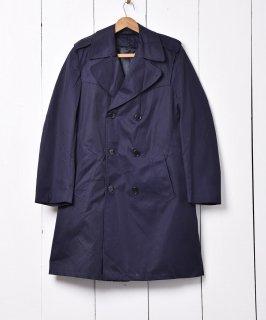 古着イタリア軍 脱着式ライナー付きトレンチコート 古着のネット通販 古着屋グレープフルーツムーン