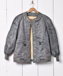 古着US ミリタリー ライナージャケット 古着のネット通販 古着屋グレープフルーツムーン