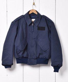 古着90's USミリタリーポリスジャケット 古着のネット通販 古着屋グレープフルーツムーン