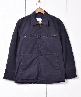 古着70's US ミリタリー ユーティリティジャケット 古着のネット通販 古着屋グレープフルーツムーン