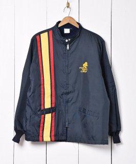 古着マリアレジーナ大学 ボアライナー カレッジジャケット 古着のネット通販 古着屋グレープフルーツムーン