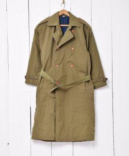 古着中綿仕様 トレンチコート 古着のネット通販 古着屋グレープフルーツムーン