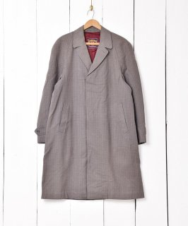古着シングル比翼仕立て チェスターコート 古着のネット通販 古着屋グレープフルーツムーン