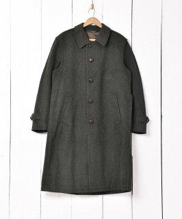 古着ヨーロッパ製  ローデンコート グリーン  古着のネット通販 古着屋グレープフルーツムーン