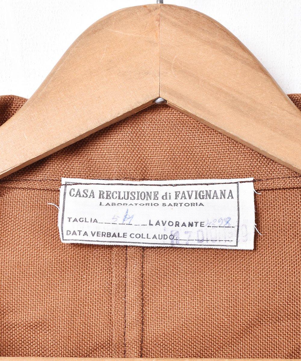 イタリア製 プリズナージャケット サイズ54サムネイル