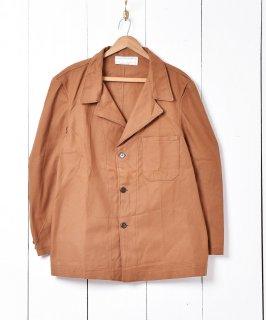 古着イタリア製 プリズナージャケット サイズ54 古着のネット通販 古着屋グレープフルーツムーン