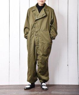 古着1972年納入 U.S.ARMY フライトスーツ 古着のネット通販 古着屋グレープフルーツムーン