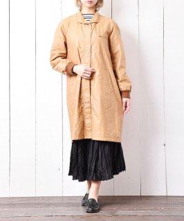 古着イタリア製 ウェーブステッチ コート 古着のネット通販 古着屋グレープフルーツムーン