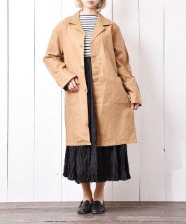 古着イタリア製 DEAD STOCK ワークコート 古着のネット通販 古着屋グレープフルーツムーン