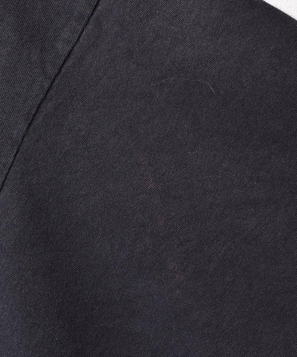 90's ルーニー・テューンズ 「トゥイーティー」チェリープリント Tシャツ ブラックサムネイル