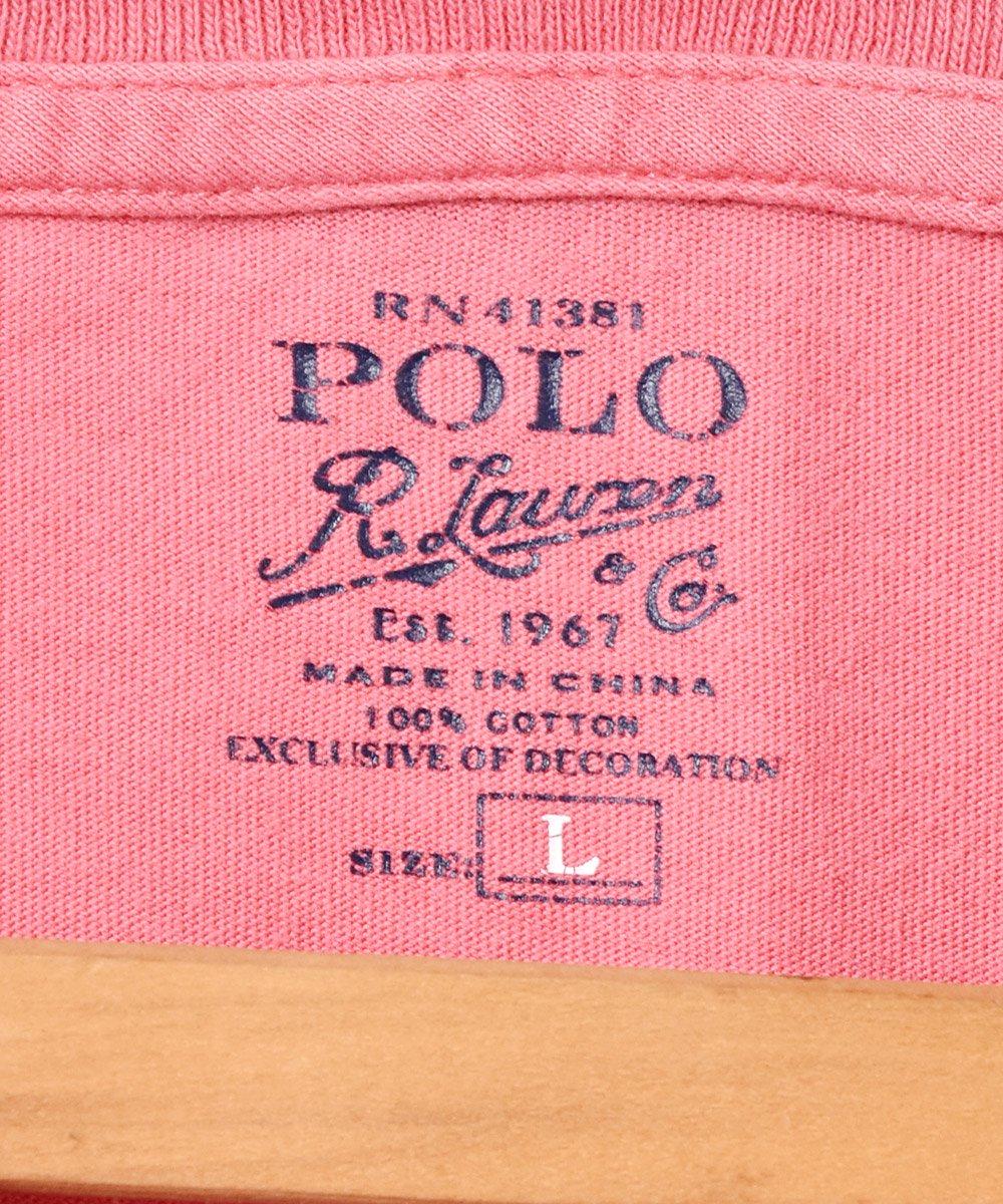 """POLO by Ralph Lauren"