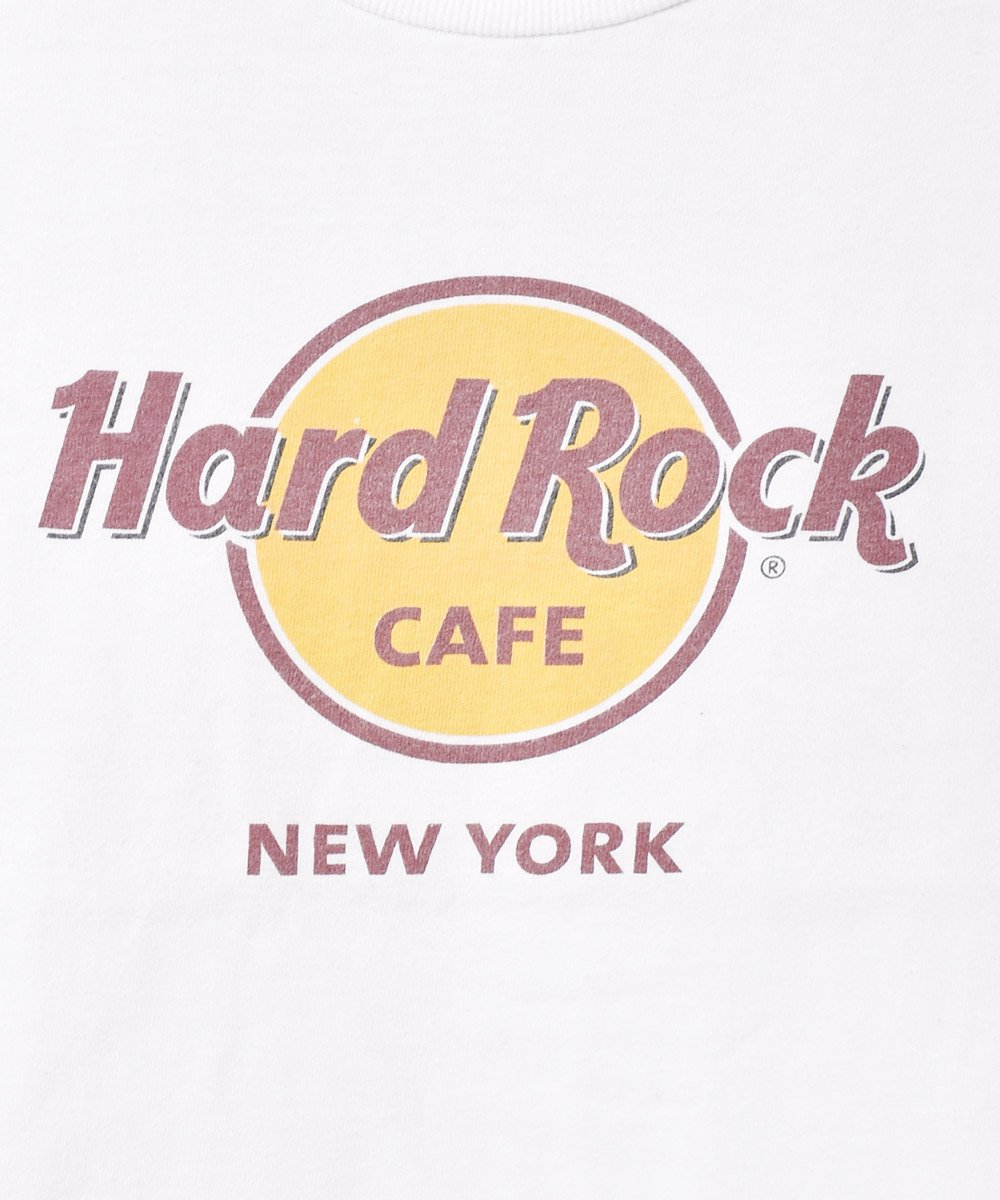 """Hard Rock CAFE"" NEW YORK プリントTシャツサムネイル"