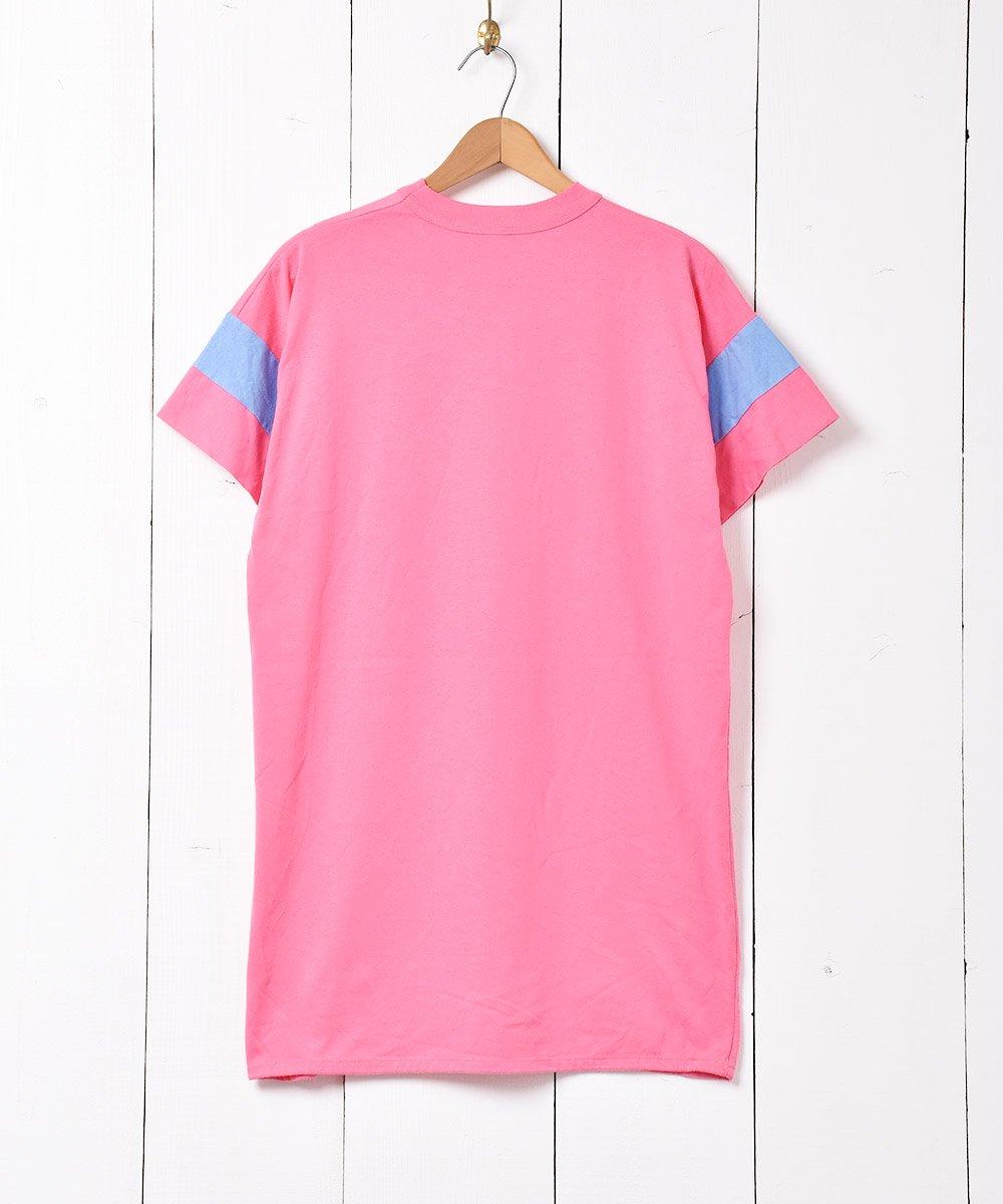 90's アメリカ製 ガーフィールド プリントTシャツサムネイル