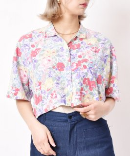 ショートスリーブシャツ 古着のネット通販 古着屋グレープフルーツムーン