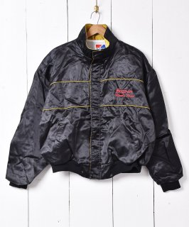 古着アメリカ製 「snap-on」 ナイロンジャケット 古着のネット通販 古着屋グレープフルーツムーン