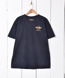 古着Hard Rock CAFE ノースフィールドパーク プリントTシャツ 古着のネット通販 古着屋グレープフルーツムーン