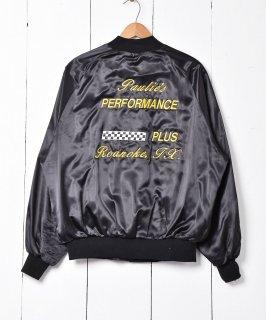 古着アメリカ製 「Paulies Performance Plus」ナイロンジャケット 古着のネット通販 古着屋グレープフルーツムーン