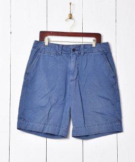 古着「Ralph Lauren」ワンポイントショートパンツ 古着のネット通販 古着屋グレープフルーツムーン