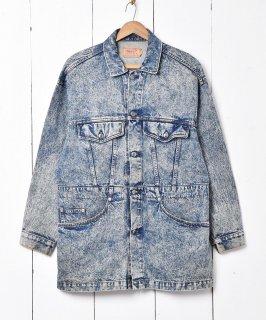 古着アメリカ製「Levi's」ブッシュジャケット 古着のネット通販 古着屋グレープフルーツムーン