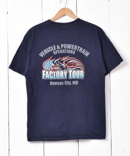 古着「Harley Davidson 」ポケットTシャツ 古着のネット通販 古着屋グレープフルーツムーン