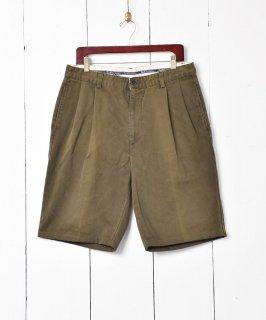 古着「POLO Ralph Lauren」ショートパンツ 古着のネット通販 古着屋グレープフルーツムーン