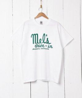 古着【2色展開】プリントTシャツ ホワイト 古着のネット通販 古着屋グレープフルーツムーン