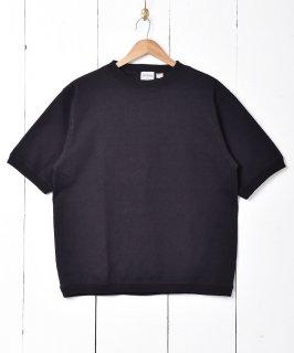 古着【4色展開】「TEMPTATION」スウェットTシャツ ブラック 古着のネット通販 古着屋グレープフルーツムーン