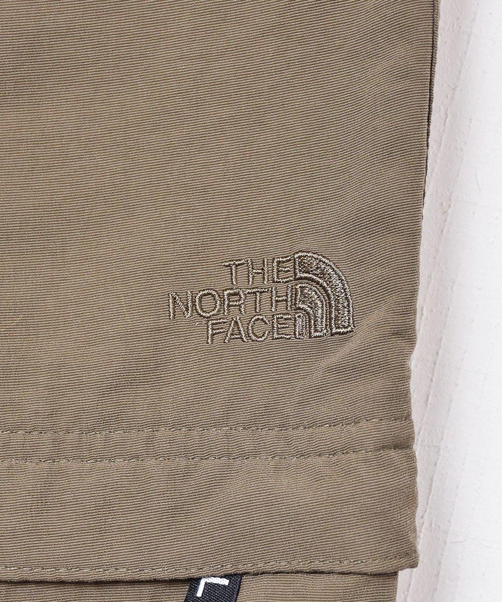 「The North Face」ナイロンクライミングパンツサムネイル