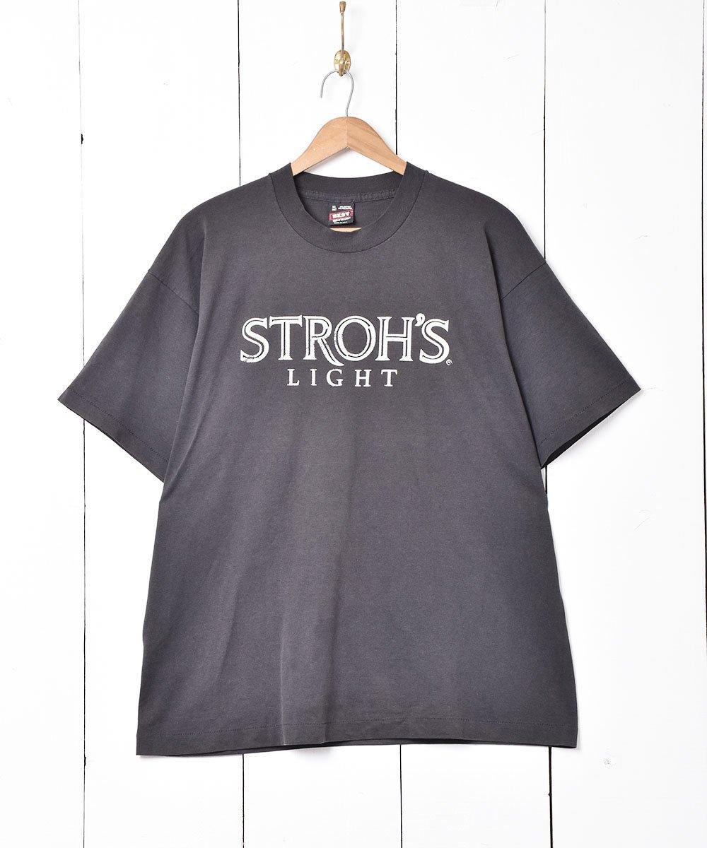 古着 アメリカ製 企業 ロゴTシャツ 古着 ネット 通販 古着屋グレープフルーツムーン