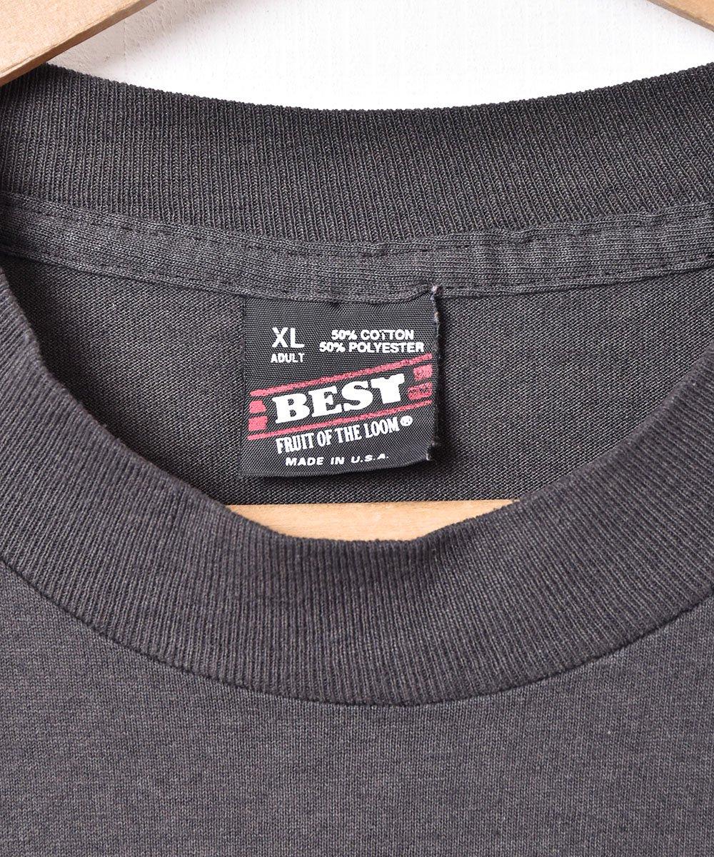 アメリカ製 企業 ロゴTシャツサムネイル