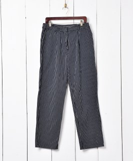 古着ドイツ軍 ストライプコックパンツ 古着のネット通販 古着屋グレープフルーツムーン