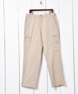 古着「Dickies」 パンツ  ベージュ W34 古着のネット通販 古着屋グレープフルーツムーン