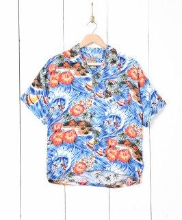 古着ハワイアンシャツ 古着のネット通販 古着屋グレープフルーツムーン