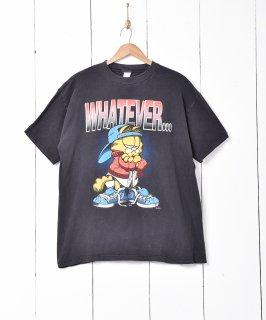 古着Garfield プリントTシャツ 古着のネット通販 古着屋グレープフルーツムーン