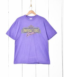 古着Universal Studios Florida ロゴプリントTシャツ 古着のネット通販 古着屋グレープフルーツムーン