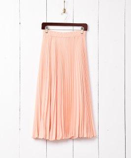 古着アコーディオンプリーツスカート 古着のネット通販 古着屋グレープフルーツムーン