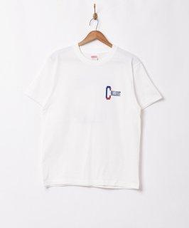 古着両面プリントTシャツ Chillout 古着のネット通販 古着屋グレープフルーツムーン