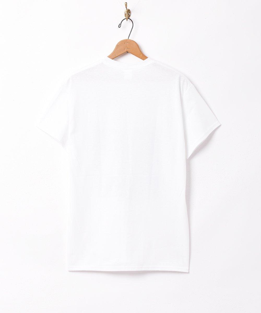 「Backers」ガールクライ プリントTシャツサムネイル
