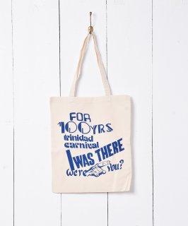 古着プリントトートバッグ【メッセージ】 古着のネット通販 古着屋グレープフルーツムーン
